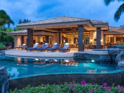 Waikoloa Beach Resort villa rental