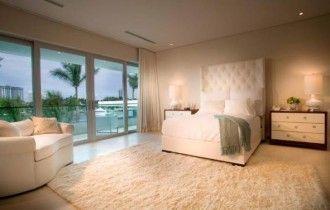 arquitetura e decoracao de casa em miami decoracao de quarto de casal 2 330x210 Decoração de quarto para casal   fotos e
