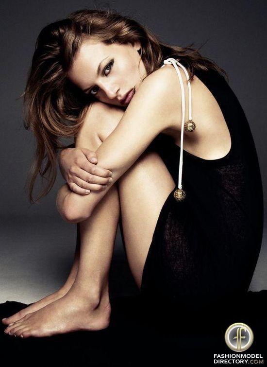 Lisa Akesson - Photo - Fashion Model