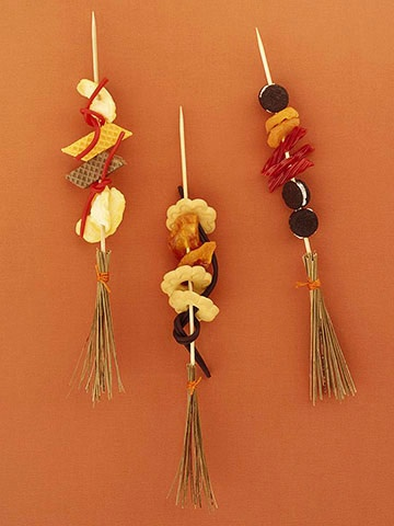 Witch Kabobs