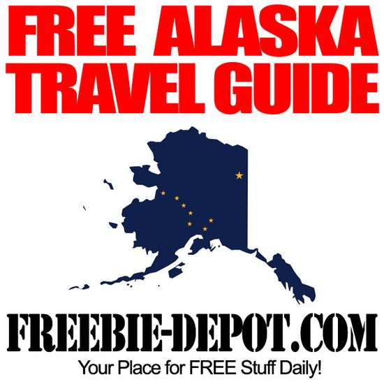 FREE Alaska Travel Guide