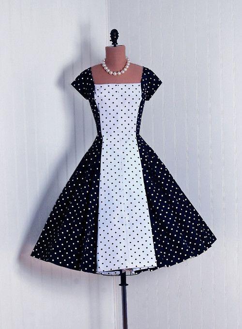 If I were a dress...