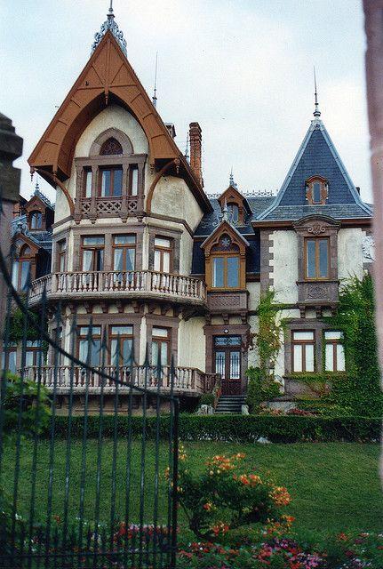 Casa del Marques de #Comillas #Cantabria #Spain #Travel
