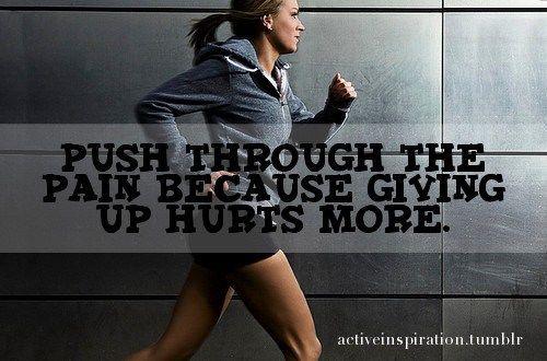 Run Motivation #7