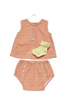 Caramel Baby & Child SS12