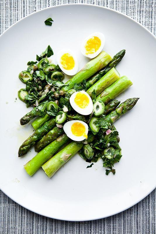 Asparagus / Year in Food