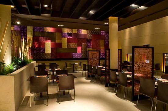nu asia_Restaurant design