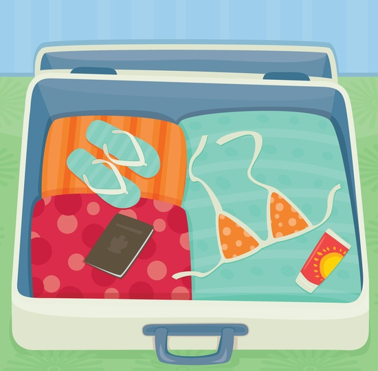 Five Outrageous Packing Tips that Work