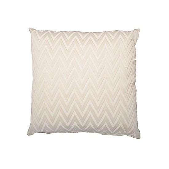 ZigZag Pillow - office
