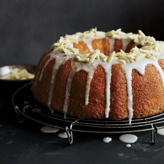 Lemon Bundt Cake // More Terrific Lemon Recipes: www.foodandwine.c... #foodandwine
