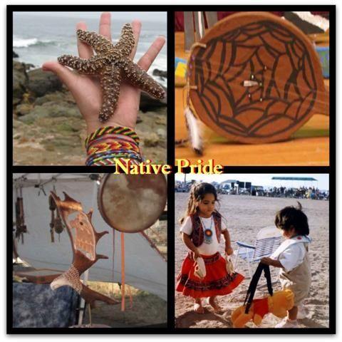 Native American Indian ~ Native Pride