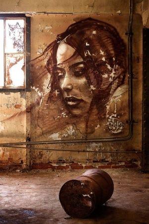 Street Life / Street Art by mmfelton