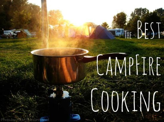 Best Campfire Cooking Recipes and more