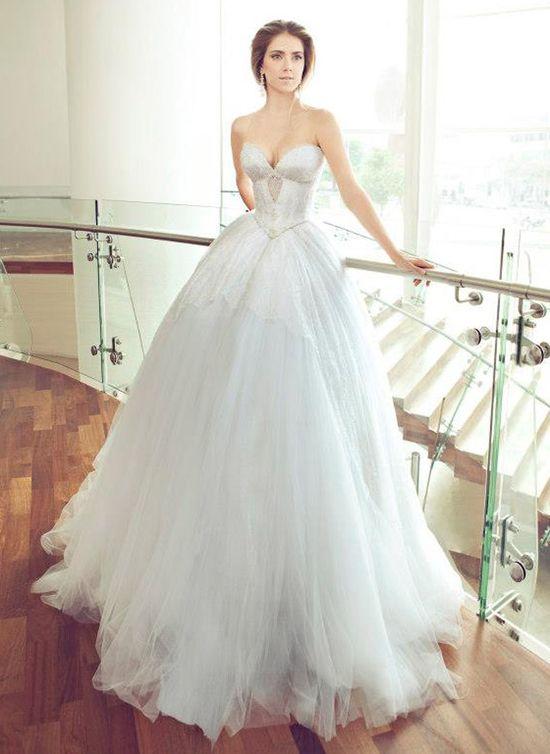 :)  wedding dress