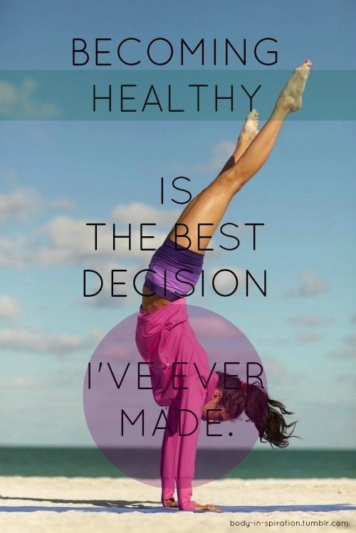 Healthy = Happy ?