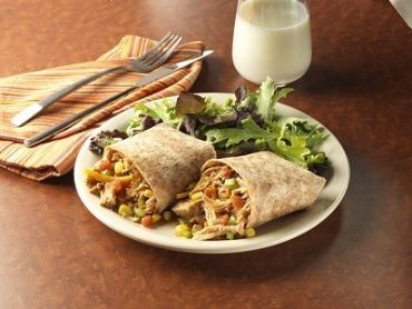 Delicious and healthy 400-calorie dinner ideas