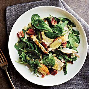 25 Chicken Dinner Recipes