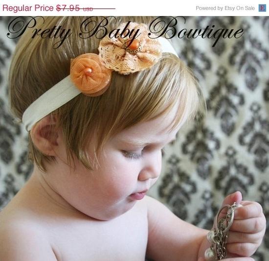 baby headband ideas