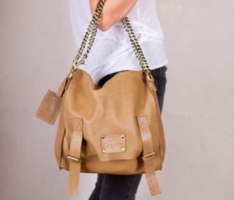 \\\ Jane Leather Bags