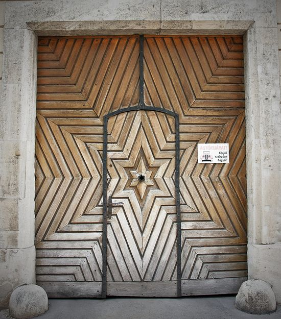The Star Door