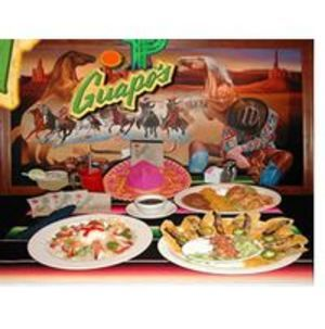 Guapos Mexican Restaurant - Best Mexican Food in Washington, D.C.