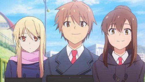 The Pet Girl Of Sakurasou Episode #20 Anime Review
