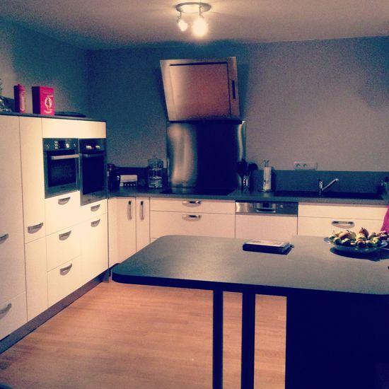 Cuisine, kitchen