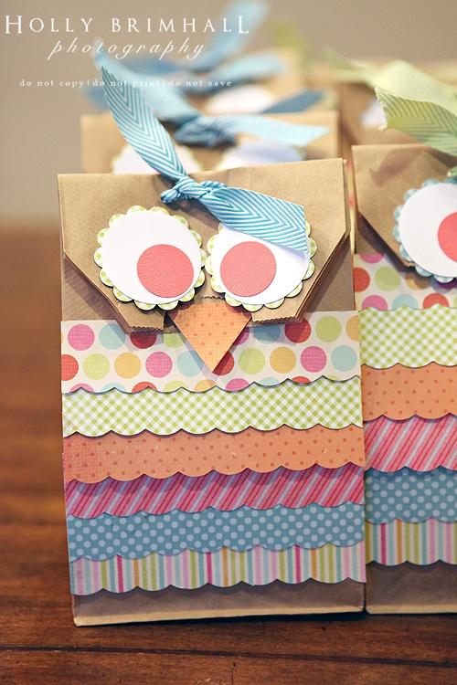 Owl Birthday party! So cute!