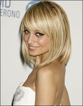 like these bangs