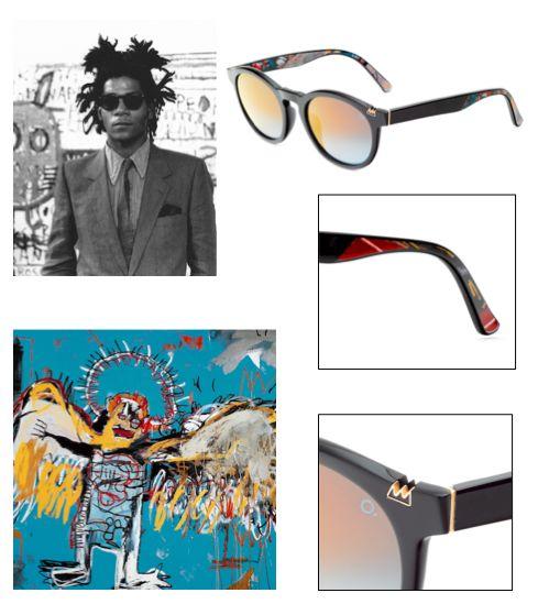 Etnia Basquiat