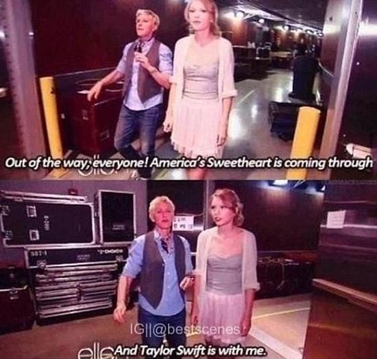 Funny Ellen