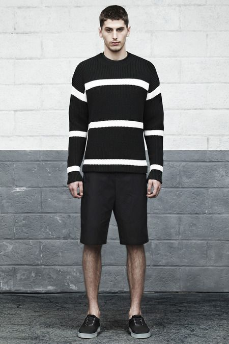 T by Alexander Wang SP14