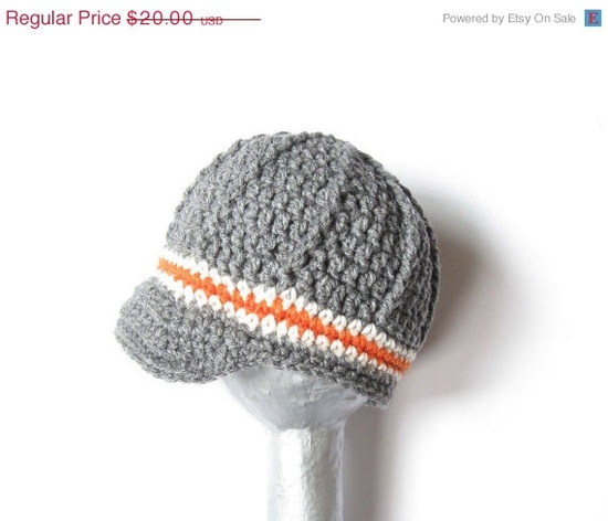 cute baby boy hat