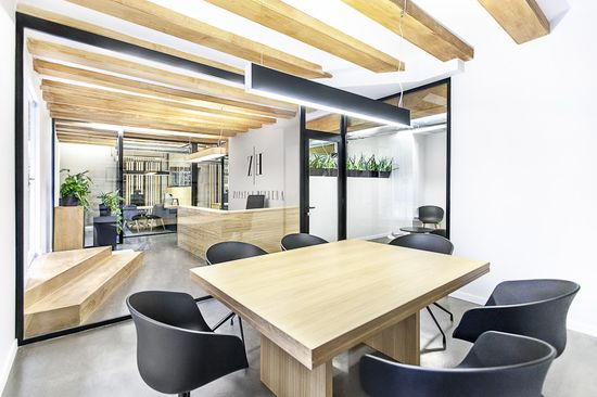 reinventing the typical law office - zapata & herrera offices