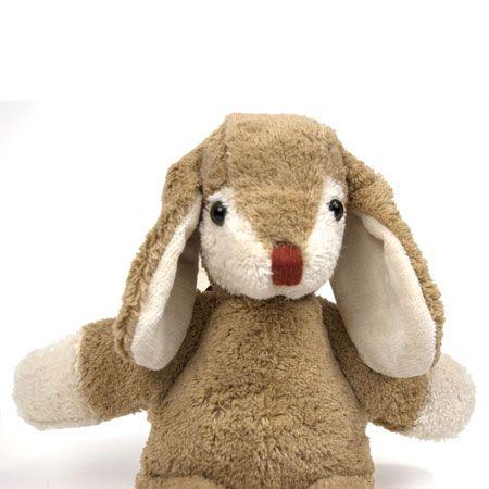 Benni the Rabbit Stuffed Animal