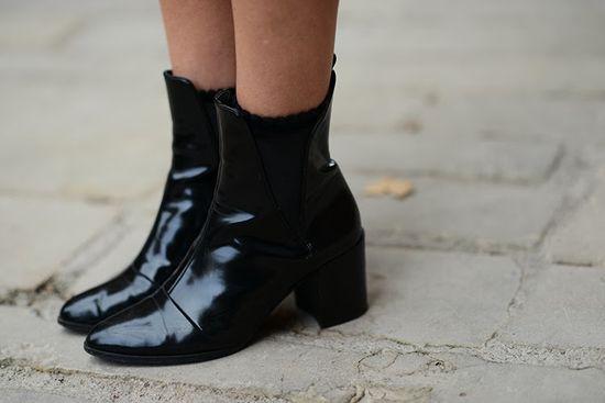 #fashion #shoes FASHIONVIBE: Clean