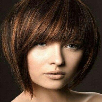 Impressive Short Hair Styles: cute pixie cut if you have straight hair ...