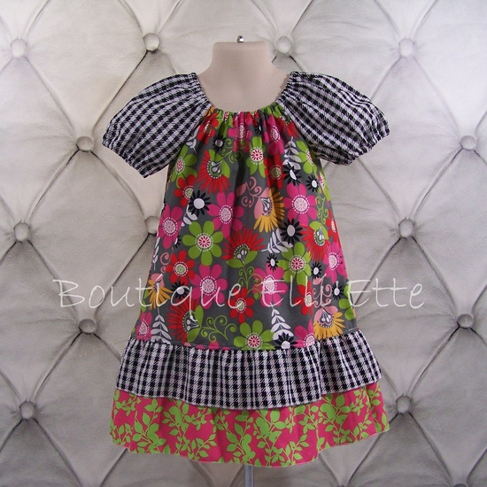 images for girls peasant dresses - Google Search