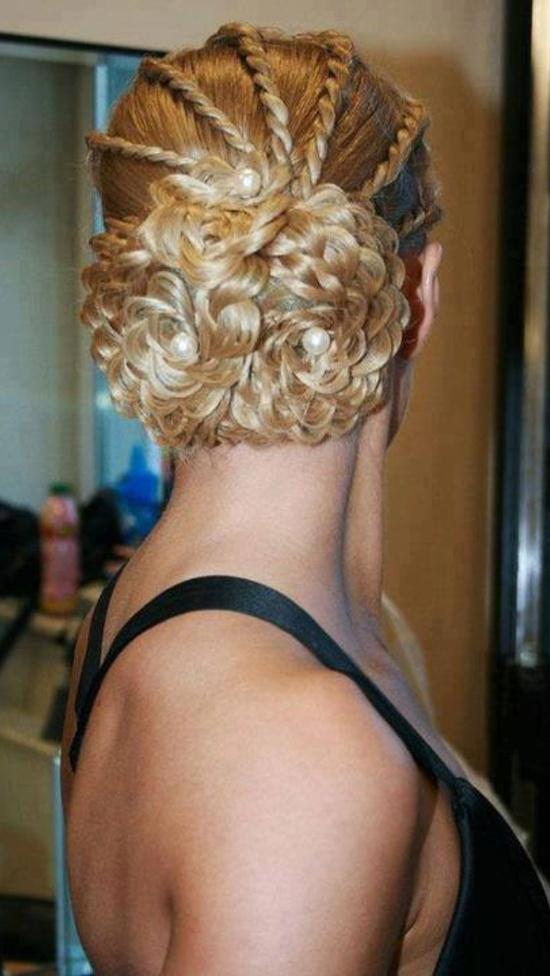 Amazing Hairstyles #1