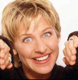 Ellen DeGeneres Found Dead?