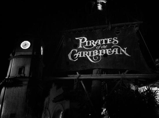 Disney World - Pirates of the Caribbean #disneyworld #disney #florida