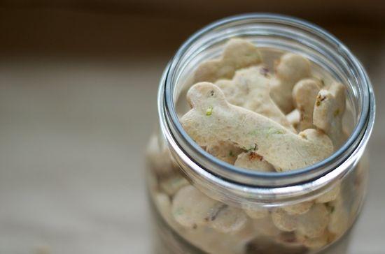 Paleo Doggie Delights #glutenfree #dog #treat #recipe #cooking
