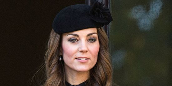 Here's how Duchess Catherine does her eye makeup.