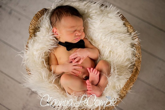 Newborn photos?