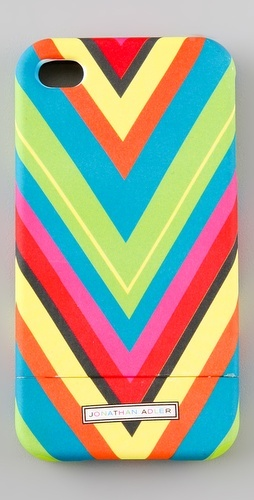 fun colors iphone cover