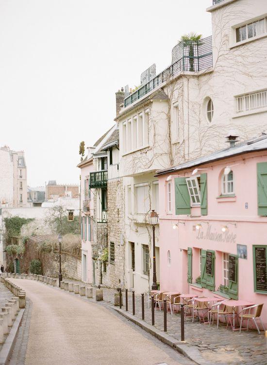 montmartre, #paris