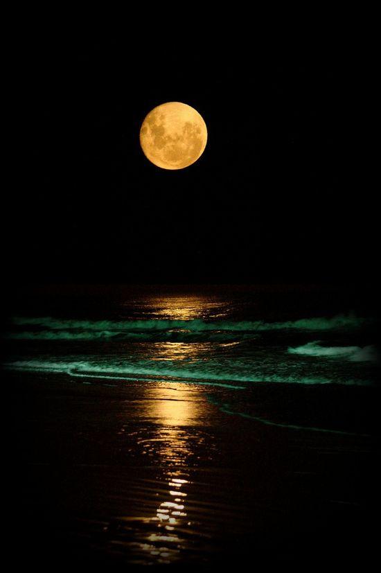 a Full Moon-beautiful