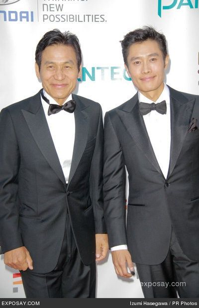 lee byung hun look east korean film festival opening