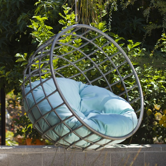 This chair looks amazing! I'm in love!