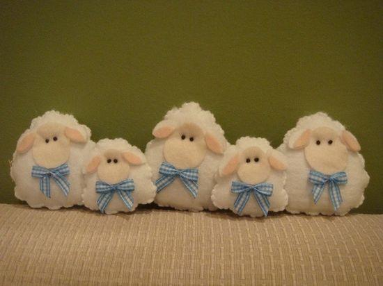 cute sheep!! by bettye